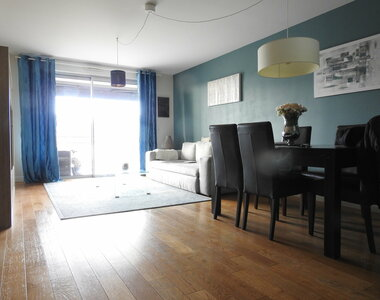 Vente Appartement 4 pièces 89m² Nice - photo