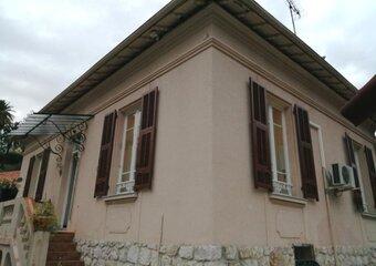 Vente Maison 4 pièces 81m² Nice - Photo 1