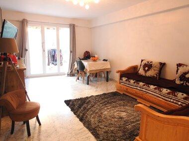 Vente Appartement 2 pièces 63m² Nice (06100) - photo