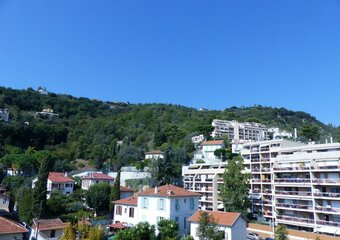 Vente Appartement 2 pièces 44m² Nice (06000) - photo