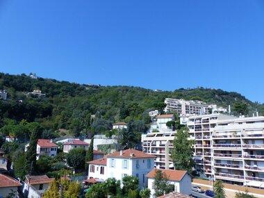 Vente Appartement 2 pièces 44m² Nice (06100) - photo