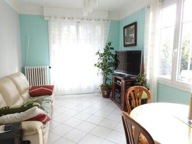 Vente Appartement 2 pièces 49m² Nice (06100) - photo