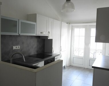Vente Appartement 3 pièces 68m² Nice (06300) - photo