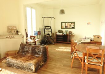 Vente Appartement 3 pièces 85m² Nice - Photo 1