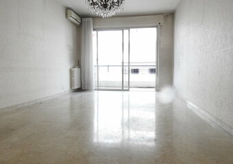 Vente Appartement 4 pièces 96m² Nice - Photo 1