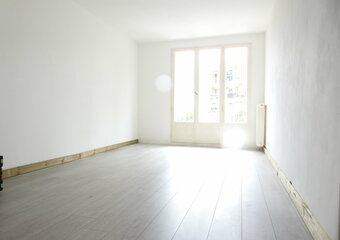 Vente Appartement 3 pièces 55m² Nice - Photo 1