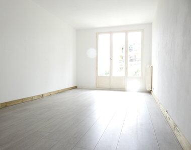Vente Appartement 3 pièces 55m² Nice - photo