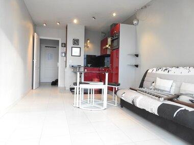 Vente Appartement 1 pièce 23m² Nice (06100) - photo