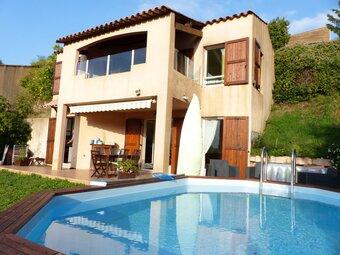 Vente Maison 4 pièces 100m² Nice (06100) - photo