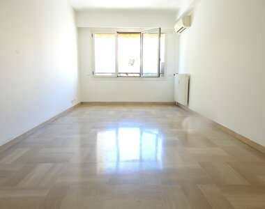 Vente Appartement 3 pièces 85m² Nice - photo