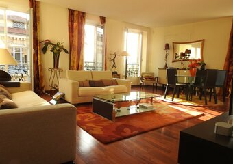 Vente Appartement 4 pièces 121m² Nice (06000) - Photo 1