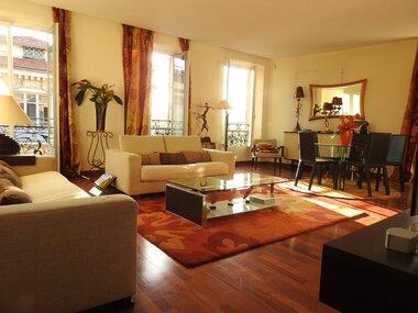 Vente Appartement 4 pièces 121m² Nice (06000) - photo