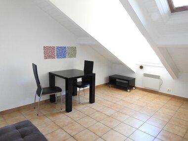 Vente Appartement 2 pièces 42m² Nice (06300) - photo