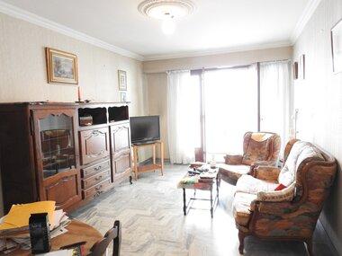 Vente Appartement 3 pièces 72m² Nice (06300) - photo