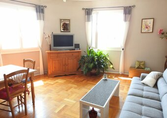 Vente Appartement 3 pièces 63m² Nice (06100) - Photo 1