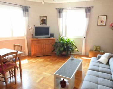 Vente Appartement 3 pièces 63m² Nice (06100) - photo