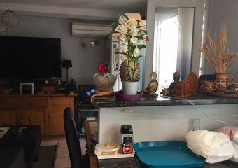 Vente Appartement 2 pièces 44m² Nice (06200) - photo