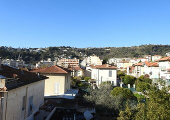 Vente Appartement 3 pièces 48m² Nice (06100) - Photo 1