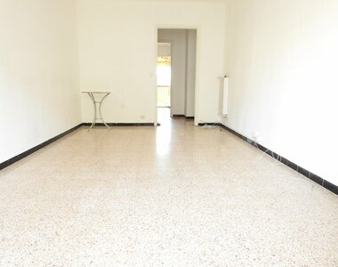 Vente Appartement 3 pièces 56m² Nice (06000) - photo