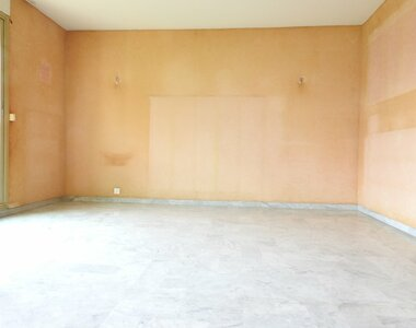 Vente Appartement 4 pièces 117m² Nice (06000) - photo