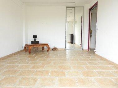 Vente Appartement 3 pièces 61m² Nice (06100) - photo