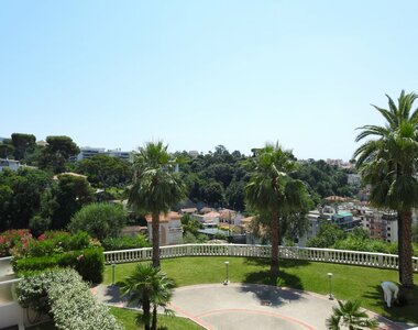 Vente Appartement 3 pièces 76m² Nice (06100) - photo
