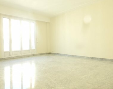 Location Appartement 3 pièces 75m² Nice (06000) - photo