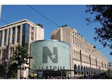 Vente Appartement 3 pièces 60m² Nice - photo
