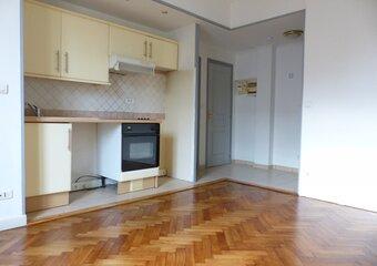 Location Appartement 2 pièces 35m² Nice (06300) - Photo 1