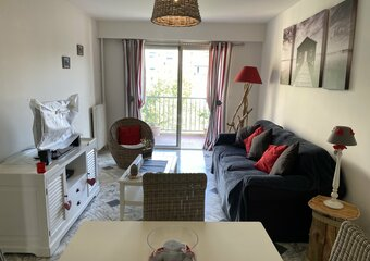 Vente Appartement 3 pièces 69m² Nice - Photo 1