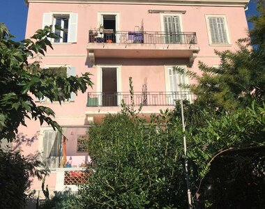 Vente Appartement 3 pièces 45m² Antibes (06600) - photo