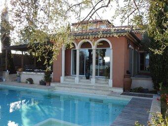 Vente Maison 7 pièces 200m² Nice - photo
