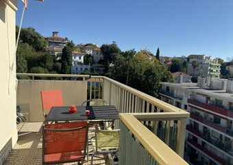 Vente Appartement 2 pièces 48m² Nice - Photo 1