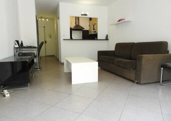 Vente Appartement 1 pièce 34m² Nice (06000) - photo