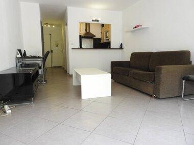 Vente Appartement 1 pièce 34m² Nice (06000) - photo