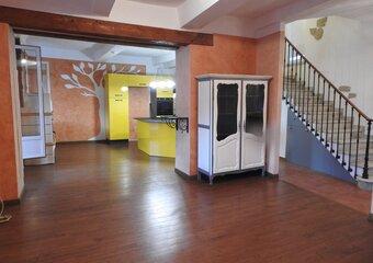 Vente Maison 4 pièces 138m² Contes - photo