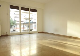 Location Appartement 1 pièce 30m² Nice (06000) - Photo 1