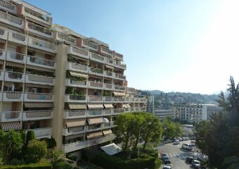 Location Appartement 1 pièce 25m² Nice (06100) - Photo 1