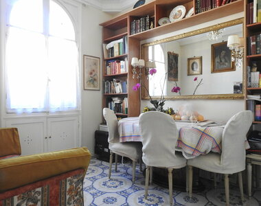 Vente Appartement 3 pièces 75m² Nice - photo