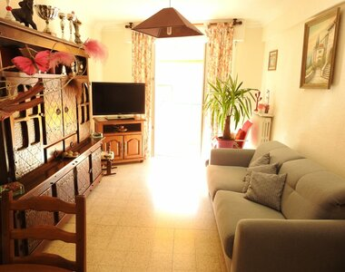 Vente Appartement 3 pièces 66m² Nice (06000) - photo
