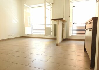 Vente Appartement 2 pièces 44m² Nice (06000) - Photo 1