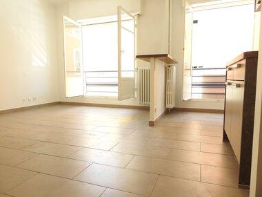 Vente Appartement 2 pièces 44m² Nice (06000) - photo