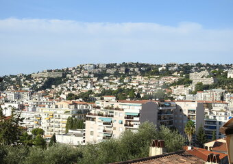 Location Appartement 1 pièce 34m² Nice (06000) - Photo 1