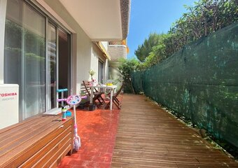 Vente Appartement 2 pièces 39m² Nice - Photo 1