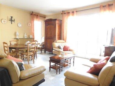 Vente Appartement 4 pièces 82m² Nice (06000) - photo