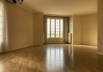 Vente Appartement 3 pièces 100m² Nice