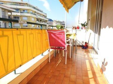 Vente Appartement 3 pièces 66m² Nice (06100) - photo