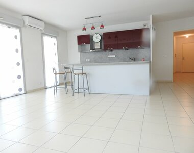 Vente Appartement 3 pièces 77m² Nice (06300) - photo