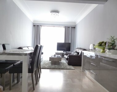 Vente Appartement 4 pièces 89m² Nice (06000) - photo