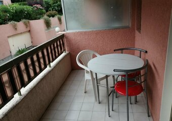Vente Appartement 1 pièce 24m² Nice - Photo 1